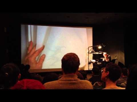 Glen Keane Dancer Animation