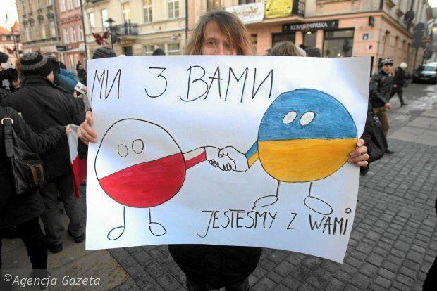 Lubelscy artyści wspierają Ukraińców. W niedzielę specjalna akcja