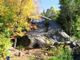 Chalet à louer - Mont-Tremblant, Laurentides - Tremblant, Québec, Canada - Or-0630 - Chalet A La Roche