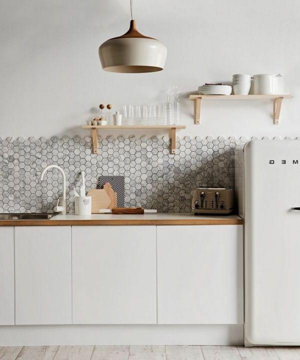 Die besten 25+ Skandinavischer stil Ideen auf Pinterest - skandinavisches kuchen design sorgt fur gemutlichkeit
