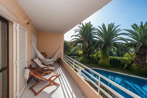 Apartamento, Aluguer de Férias em Cascais Reserve e Alugue - 1 Quarto(s), 1.0 Casa(s) de Banho, Para 4 Pessoas - Splendid Apartment to Enjoy Sun, Mar e Golf