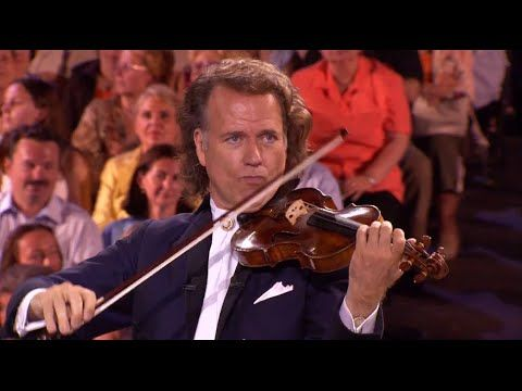André Rieu & His Johann Strauss Orchestra performing Morgenblatter live in front of Hofburg Palace, Vienna. Taken from the DVD André Rieu Live in Vienna. For...