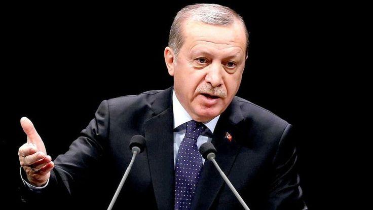 Turkey's President Erdogan threatens EU with migrant surge - http://www.worldnewsfeed.co.uk/news/turkeys-president-erdogan-threatens-eu-with-migrant-surge/