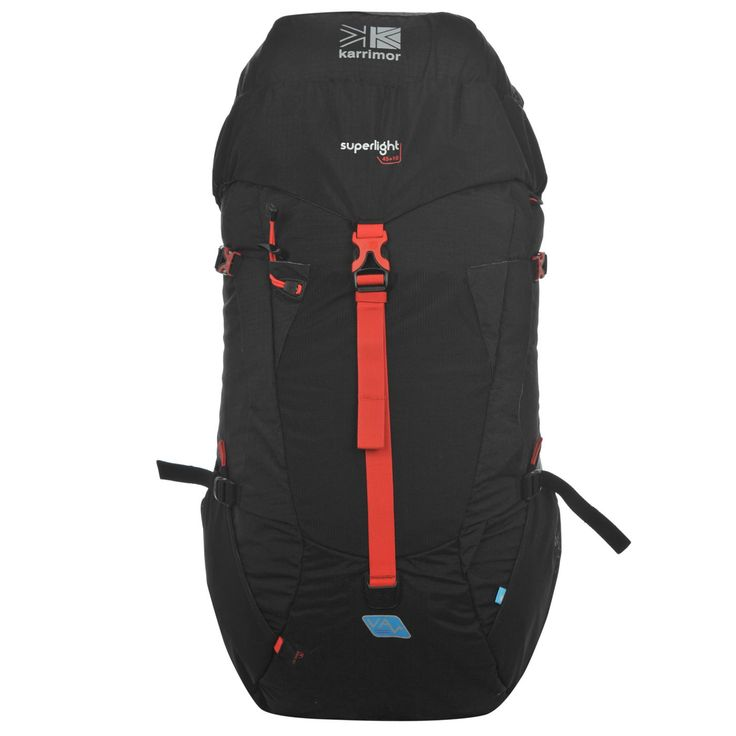 Karrimor | Karrimor Superlight 45 plus 10 Rucksack | 45.6 euros  Rucksacks