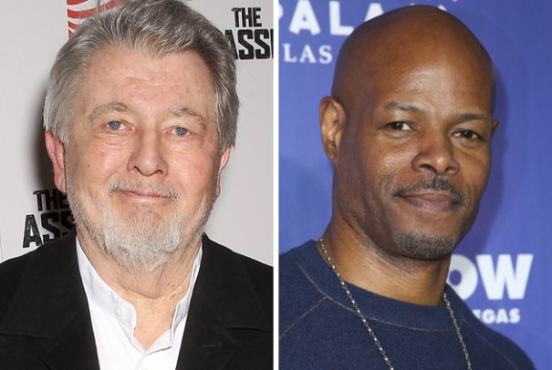 Walter Hill, Keenen Ivory Wayans To Be Honored By Austin Film Festival & Writers Conference