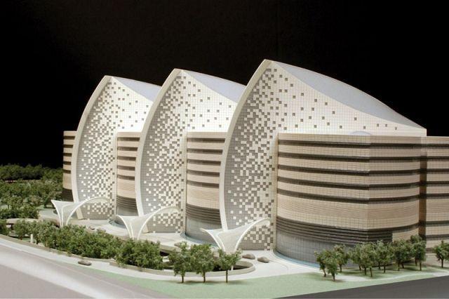 Concepto y arquitectura