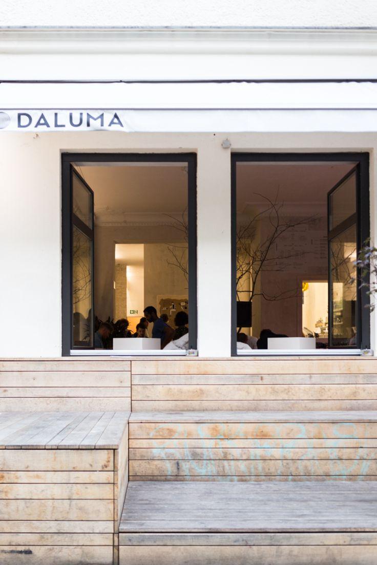 Daluma - Raw & Vegan Food | finding berlin