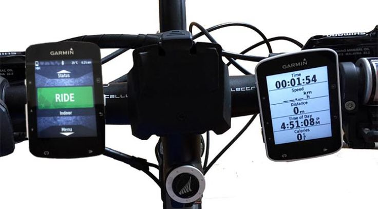 Garmin Edge 1000 Vs 820 Vs 520 Cycling Gifts Garmin Edge