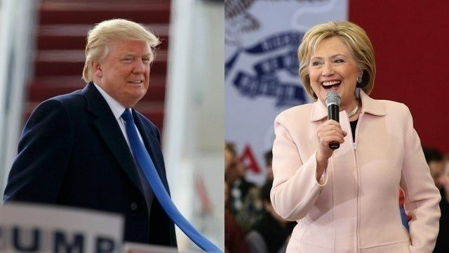 Hillary Clinton and Donald Trump ready to sweep up Northeast: Super Tuesday 2016 - https://movietvtechgeeks.com/hillary-clinton-donald-trump-ready-sweep-northeast-super-tuesday-2016/-As primary season begins to wind down, drama has ensued, but it's not stopping the Hillary Clinton and Donald Trump whirlwind that's hit the Northeast portion of the United States. As expected, both candidates are poised and expected to have clean sweeps