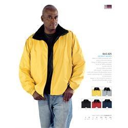 Branded US Basic Detroit Sports Jacket | Corporate Logo US Basic Detroit Sports Jacket | Corporate Clothing