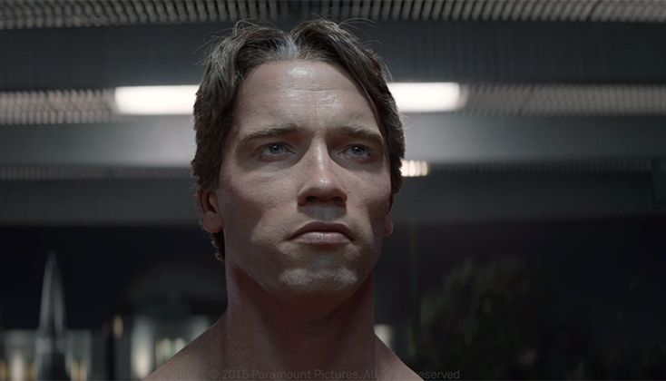 A Visual Effects Breakdown of Terminator Genisys