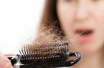 Perawatan Rambut Rontok Secara Alami
