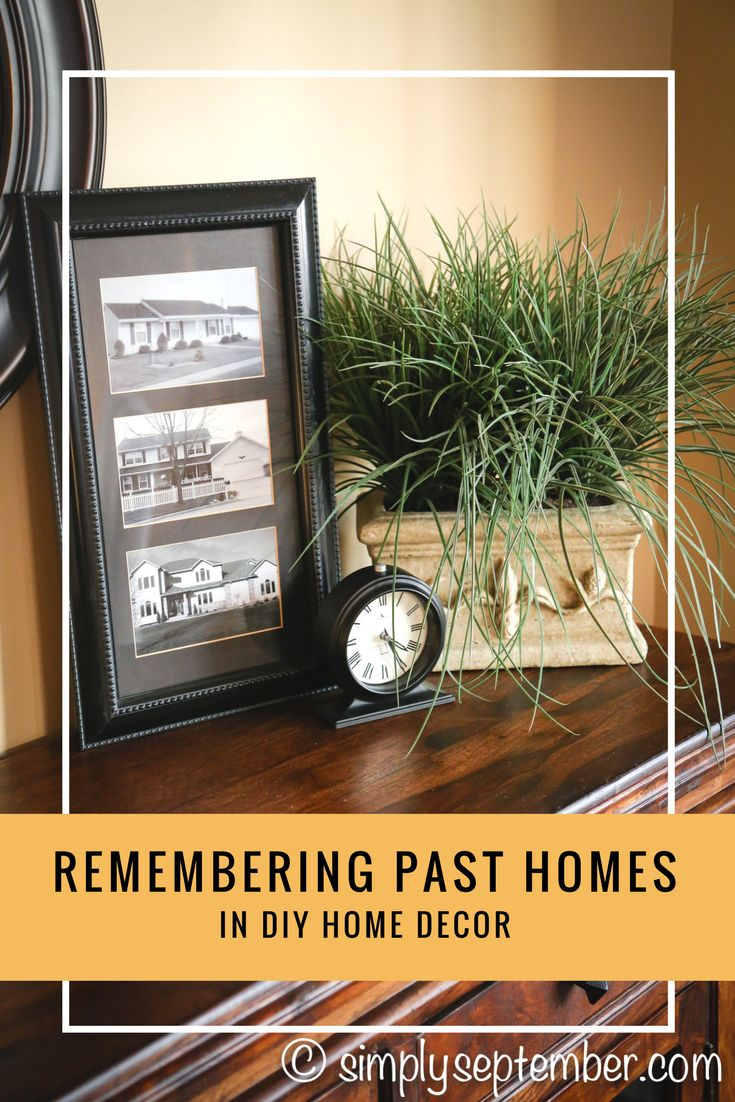 extremely inspiration new home gifts. Easy DIY home decor project ideal for remembering past homes  Also works great as a 6348 best Creatives images on Pinterest Diy craft projects