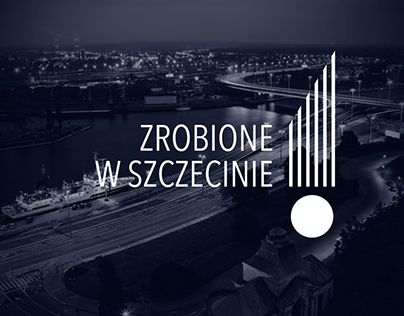 """Check out new work on my @Behance portfolio: """"""""Made in Szczecin"""" -award winning project"""" http://be.net/gallery/49912191/Made-in-Szczecin-award-winning-project"""