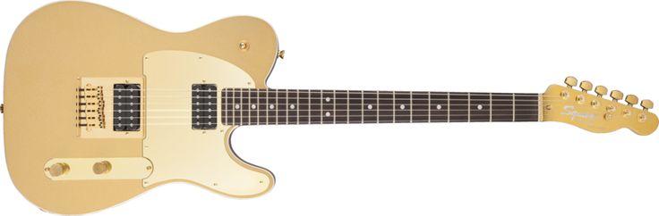 Squier® J5 Telecaster® | Telecaster Squier Electric Guitars | Squier by Fender®