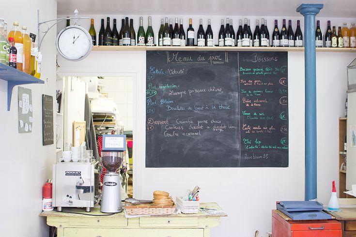 bastille kitchen bar menu