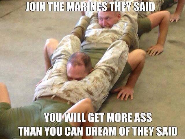 Top 10 Marine Corps Memes