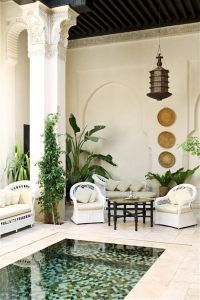 Photo 1 - Riad idéalement situé dans un des plus agréable quartier de la médina de Marrakech