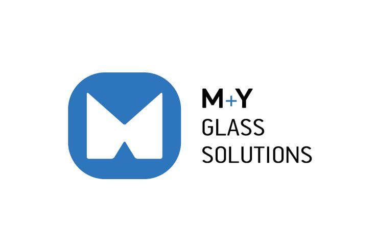 M + Y   Logo Design