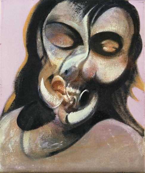 Francis Bacon - Artists - Richard Gray Gallery