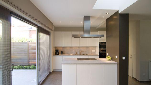 Uitbouw Keuken En Living : op voorhand prima geregeld Keuken uitbouw Pinterest Google