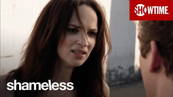 'Charlie Got Some Girl Pregnant' Ep. 9 Official Clip | Shameless | Season  8 - YouTube