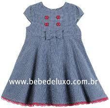 vestidos infantis - Pesquisa Google