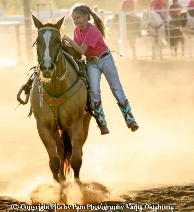 carolinagirl-bestintheworld:  saddleupbitches:  paintedcowboy:  Amen.  this child is more of a badass than I will ever be  I want a daughter just like this one day!