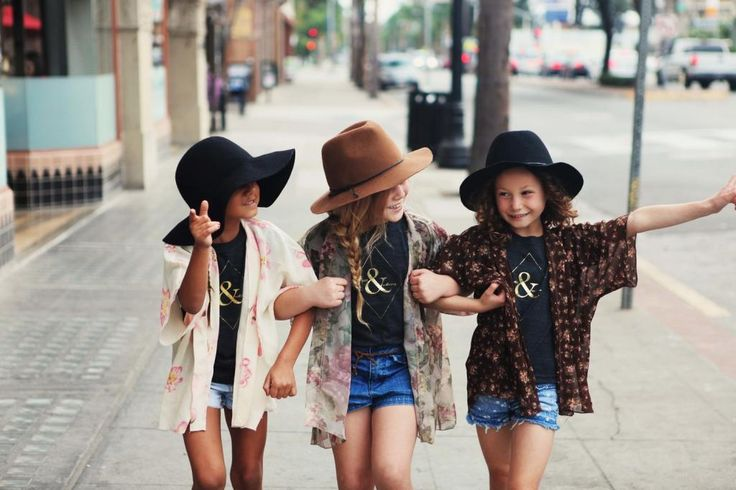 wild-and-whimsy-lookbook-on-weareveryouare love chic kids and fashion! #fashionable #kids #fashion