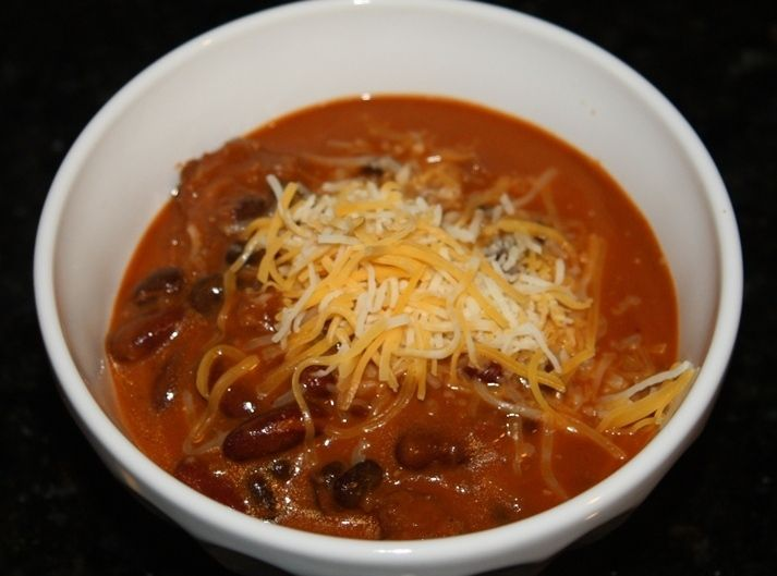 ... on Pinterest | Black Bean Soup, Soup Recipes and Black Bean Chili