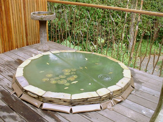 1000 images about koi pond on pinterest pond covers for Koi pool cover