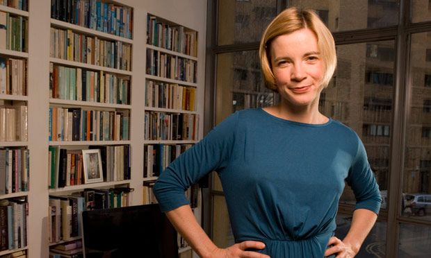 Lucy Worsley: My family values
