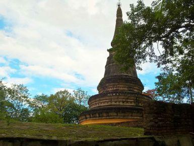 Chiang Mai segreta: la città misteriosa della Thailandia del Nord #giruland #diario #viaggio #diariodiviaggio #raccontare #scoprire #condividere #turismo #blog #travelblog #fashiontravel #foodtravel #matrimonio #nozze #lowcost #risparmio #trekking #panorama #bike #thailandia