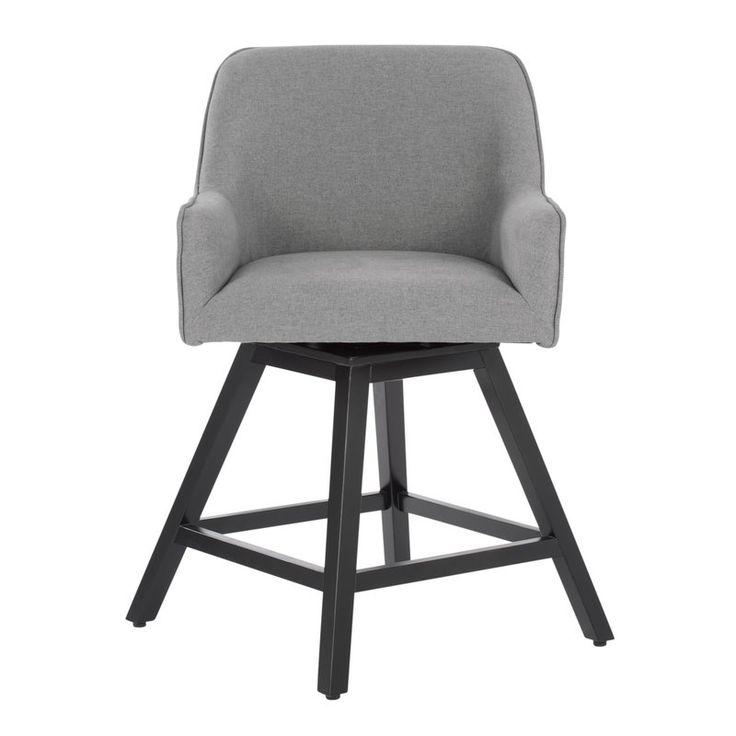 Spire Swivel Dining Chair