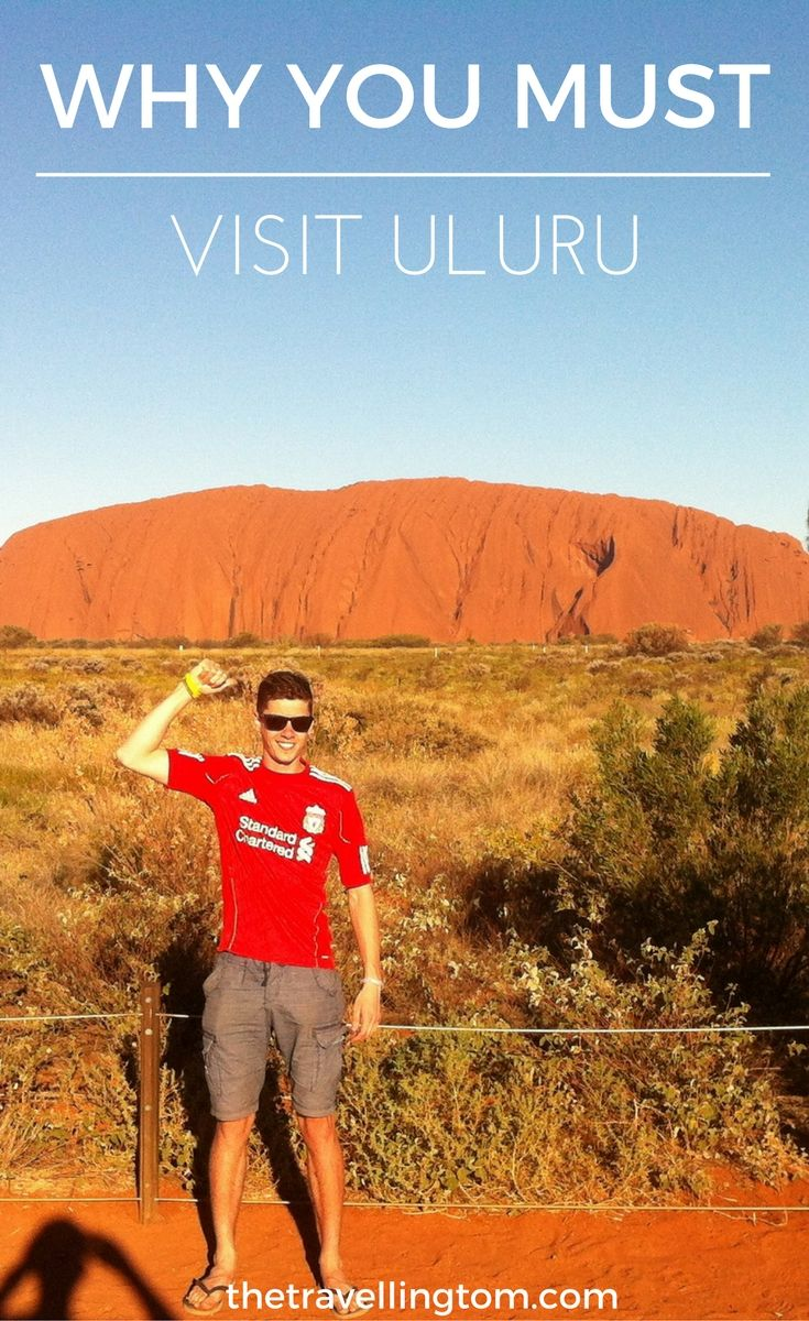 Visit Uluru, Australia, the incredible rock in the Red Centre. There are many things to do in Uluru and this guide will tell you what and whether you should climb Uluru or not!  | Uluru-Kata Tjuta National Park | places to visit in Uluru | Alice Springs | Ayers Rock | Australia travel | Northern Territory | Outback | Uluru hotels #uluru #ayersrock