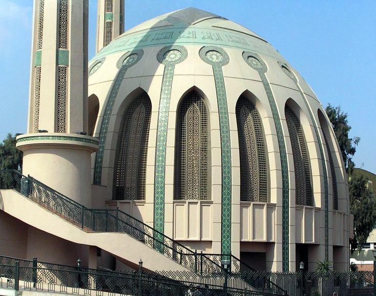 21 best precast concrete images on pinterest concrete for Modern islamic building design