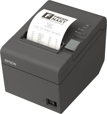 A #receipt printer is one of the most important parts of the POS system which is popularly known as the #pointofsale system. The point of sale system is basically a system that is required for completing the retail transaction. It is used for calculating the total amount of the products that has been purchased by any particular customer.  #EpsonTmT82ii is one of the best receipt printer offered by Poscentral within Australia.  Know more at  1300590094