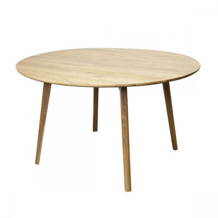 Nordic Chaser: Best 20+ Round Dining Tables Ideas On Pinterest