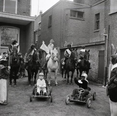 Waalwijk, 1961