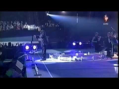 Coolio - Gangsta's Paradise (live)