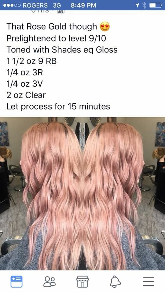 Pin By Jenny On Hair Formulas In 2019 Redken Hair Color