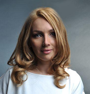 Nicoleta Popliceanu-Instructor Theta Healing