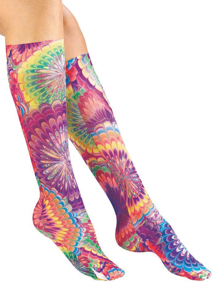 2-Pack Celeste Stein Compression Socks | Hosiery and Socks | Accessories