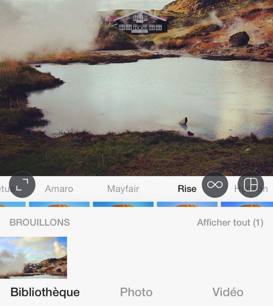 Nouveauté : Enregistrer un brouillon sur #Instagram, comment ça marche ? http://sco.lt/...