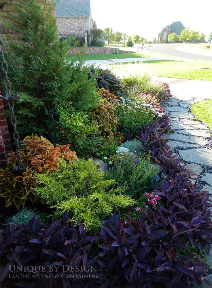City Garden Design Ideas: 30 Best Fence Ideas Images On Pinterest