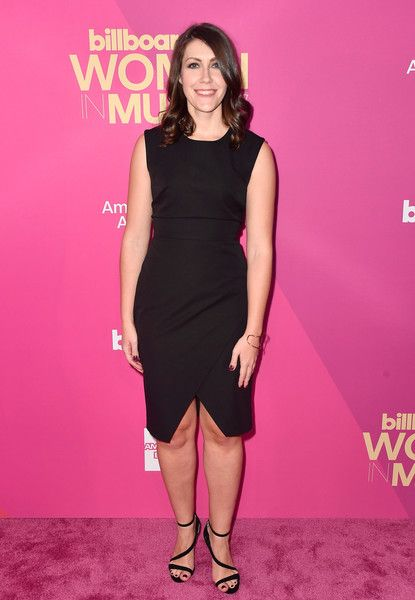 Island Records VP Marketing Sharon Timure attends Billboard Women In Music 2017 at The Ray Dolby Ballroom at Hollywood & Highland Center on November 30, 2017 in Hollywood, California.