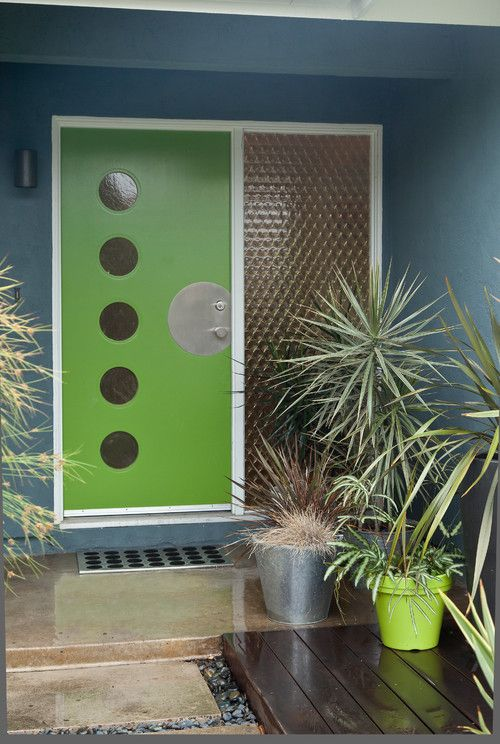 17 Best Ideas About Green Front Doors On Pinterest Green