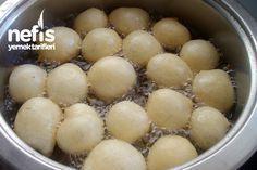 Pişi Tadında Patatesli Lokma - Nefis Yemek Tarifleri