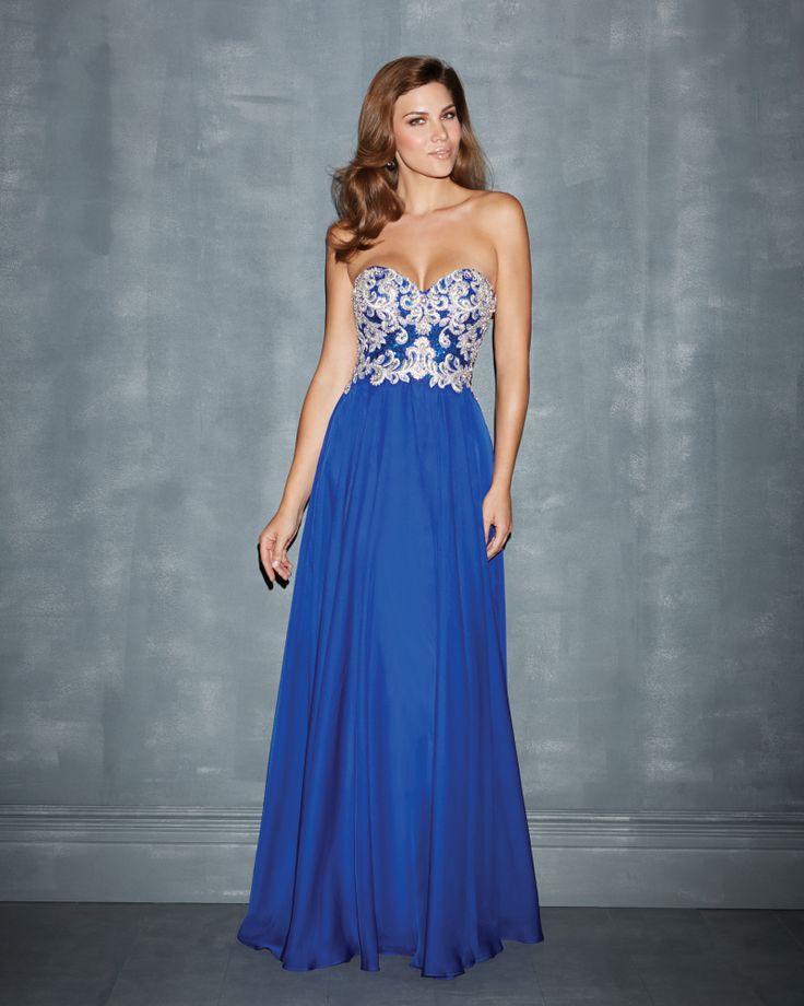 29 best Prom Dresses images on Pinterest   Ballroom dress, Formal ...