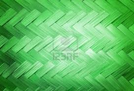 Artesanias en guadua y bambu